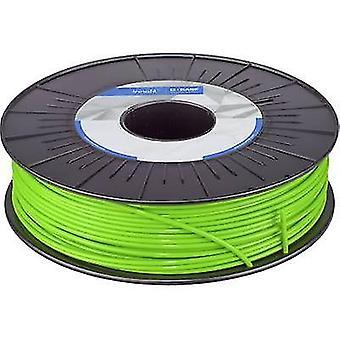 BASF Ultrafuse PLA-0007A075 PLA YEŞİl Filament PLA 1.75 mm 750 g Yeşil 1 adet(ler)
