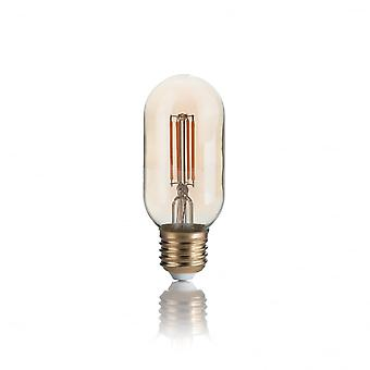 Ideal Lux Light Bulb Vintage E27 4W Bomb