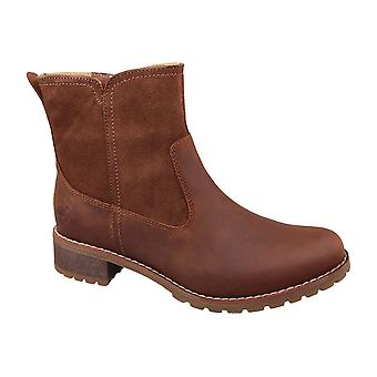 Timberland W Wenham Байкер A11PT женщин треккинг обувь