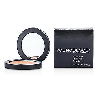Youngblood gedrückt Mineral Blush - Tanger 3g / 0.11 oz