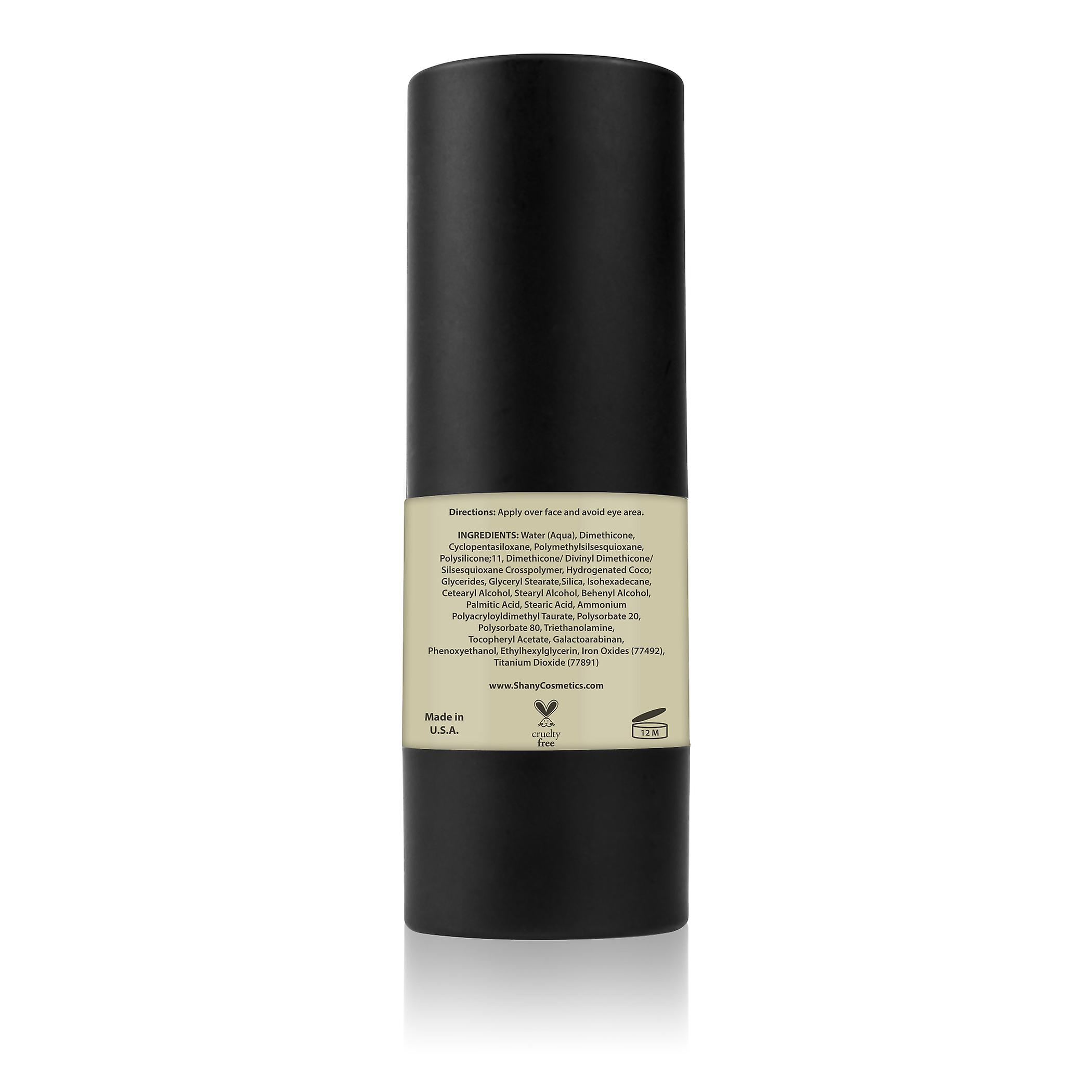 SHANY Paraben Free/Talc Free Oil Control MATTIFIER - 0.5 OZ. AIRLESS PUMP