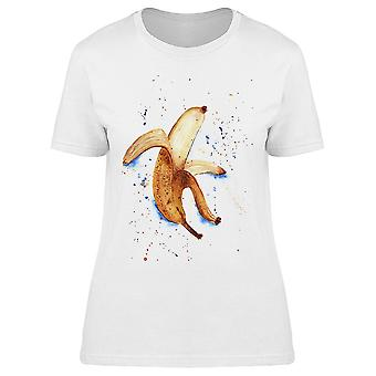 Ripe Banana Tee Women's -Image by Shutterstock