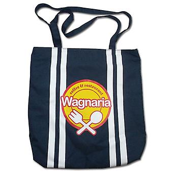 Tote Bag - Wagnaria!! - New Logo Sign Anime Gifts Toys Licensed ge11656