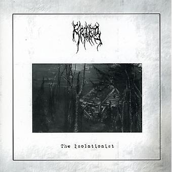 Kreig - Isolationist [CD] USA import