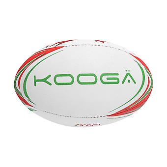 KooGa Wales Size 5 Rugby Ball