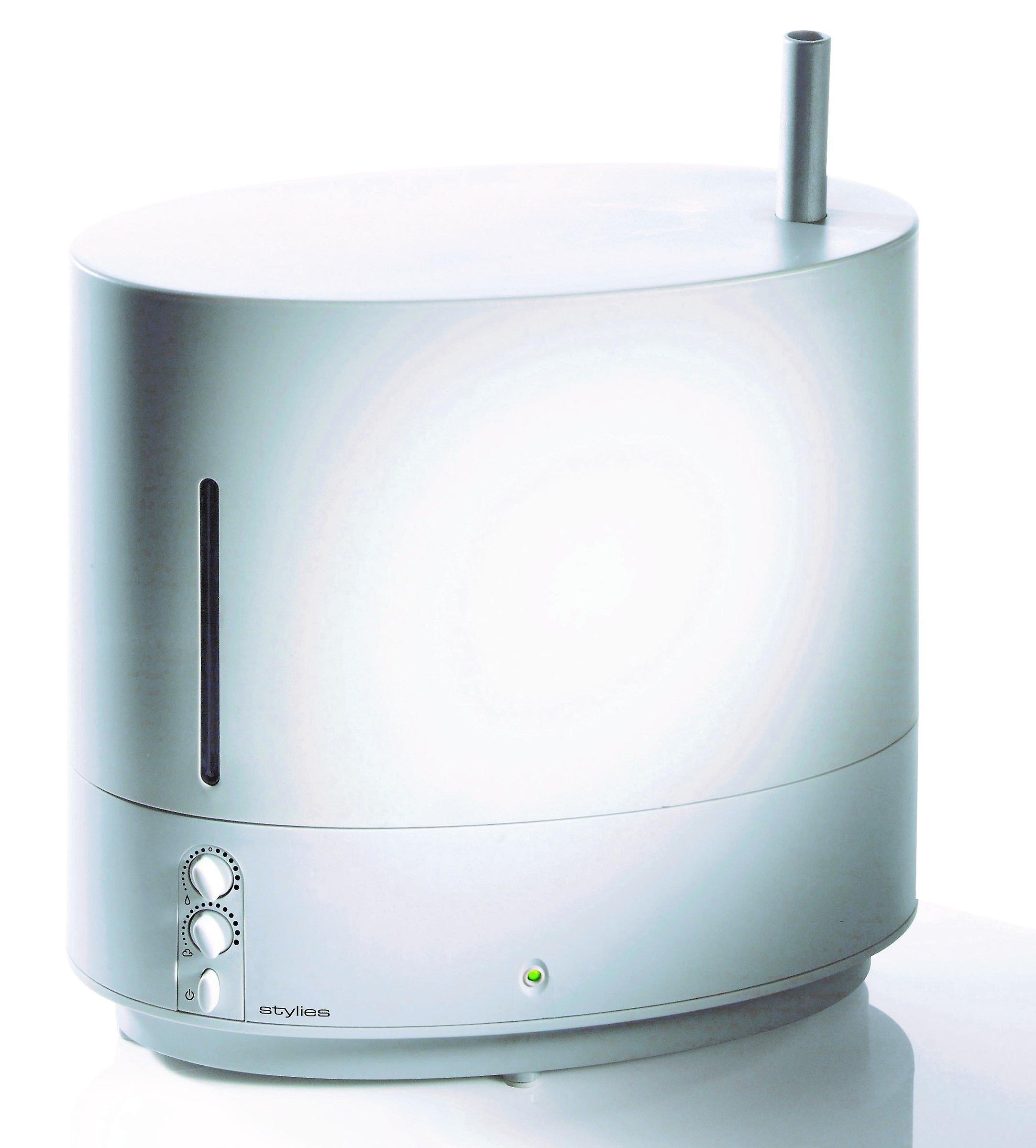 Stylies Libra-Ultrasonic Humidifier 45 m²/110 m³
