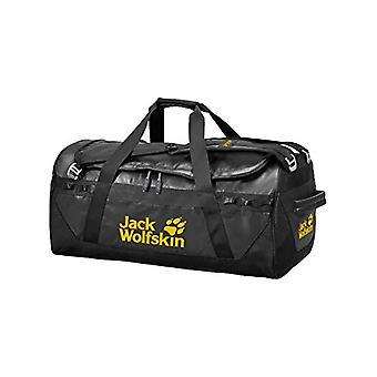 Jack Wolfskin - Expedition Trunk 65 Litres - Black - 50 x 24 x 18 cm