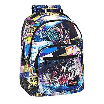 Safta Safta Sf-641745-773 children's backpack - 42 cm - multicolored