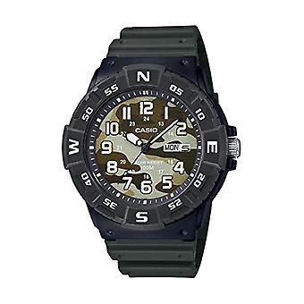 Casio Clock Man Ref. MRW- 220HCM- 3BVCF
