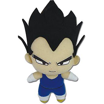 Felpa - Dragon Ball Z - SD Vegeta 5'' Soft Doll Toys ge52105