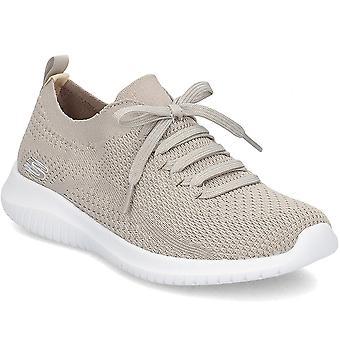 Skechers Ultra Flex Statements 12841TPE uniwersalne przez cały rok buty damskie