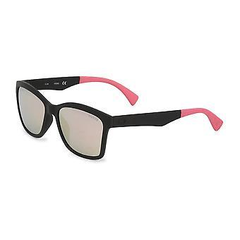 Gissa kvinnor ' s speglade solglasögon olika färger gu7434