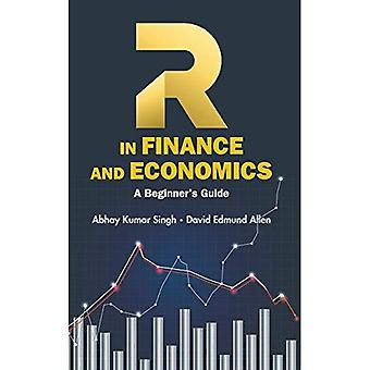 R in Finance and Economics: A Beginner's Guide