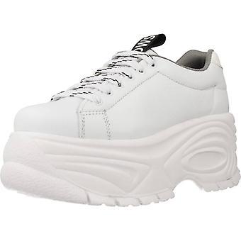 Yellow Sport / Feel Me Color Blancha Sneakers