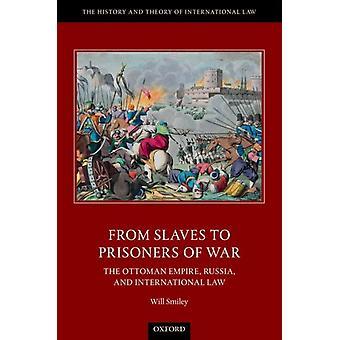 De los esclavos a los prisioneros de guerra por Will Smiley