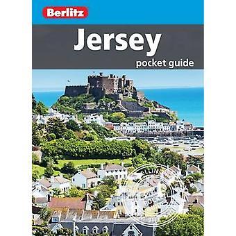 Berlitz Pocket Guide Jersey Travel Guide