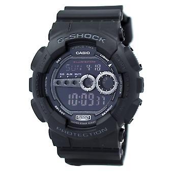 Casio G-Shock GD-100-1BDR GD100-1BDR Men's Reloj