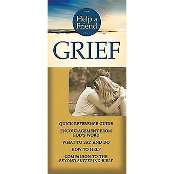 Grief Pamphlet 5-Pack by Joni Eareckson Tada - 9781628624809 Book