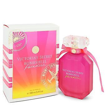 Bombshell paradise eau de parfum spray by victoria's secret 545863 100 ml