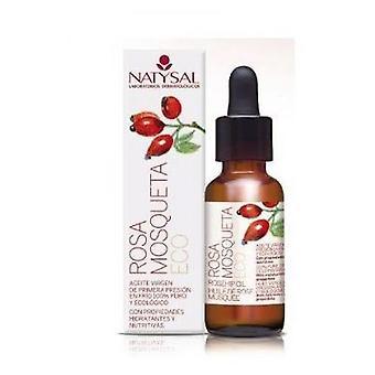 Natysal Rose hip oil