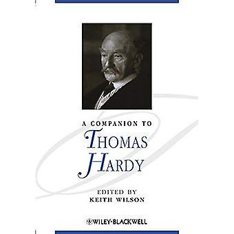 Un compañero de Thomas Hardy