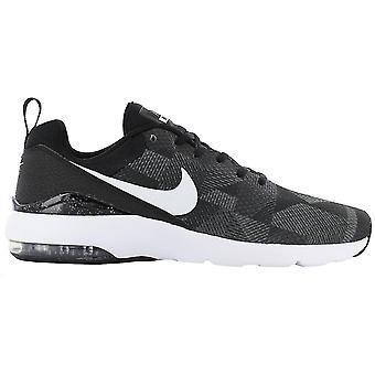 Nike Air Max Siren Print 749815-010 Herren Schuhe Schwarz Sneaker Sportschuhe