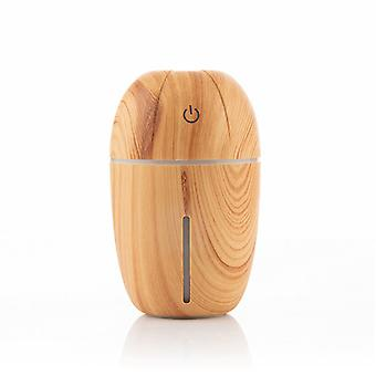 Mini Humidifier Scent Diffuser Honey Pine