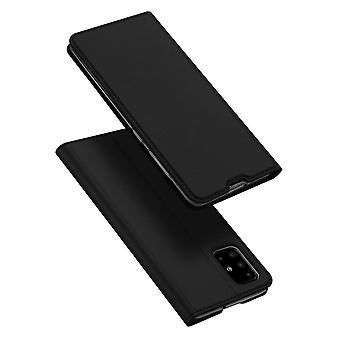 DUX DUCIS Pro Series caso Samsung Galaxy A71 - Preto