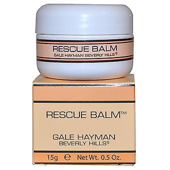 Gale Hayman Rescue Balm 15ml