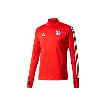Maillot de fútbol Adidas Performance Training Top FC Bayern Munich BQ2481