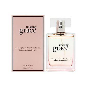 Philosophy amazing grace 2.0 oz eau de parfum spray