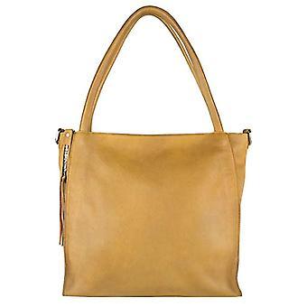 Legend ROCCA-A Sarı Kadın omuz çantası (sarı (oker 0121)) 10x31x32 cm (B x H x T)