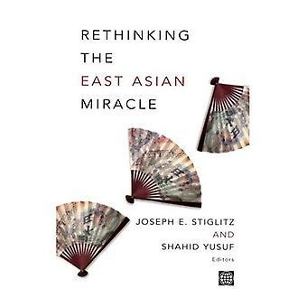 Umdenken in der ostasiatischen Wunder