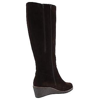 Aerosoles Damskie Lornetka Skóra zamknięta Toe Knee High Fashion Boots
