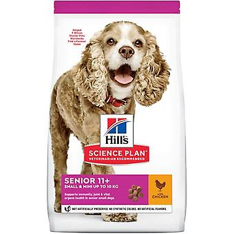Hill's Canine Senior 11+ Small & Miniature Original (Dogs , Dog Food , Dry Food)