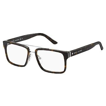 Marc Jacobs Marc 58 W2K Dark Havana-Ruthenium Glasses