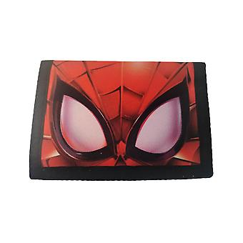 Children's Spider-Man Tri-Fold Wallet