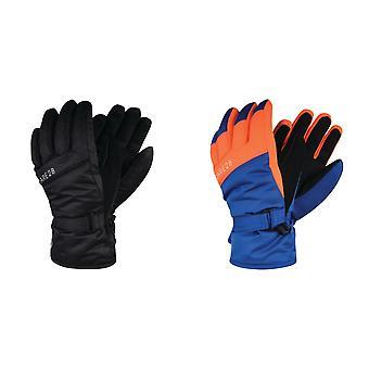 Dare 2B Childrens jongens ondeugende ski handschoenen