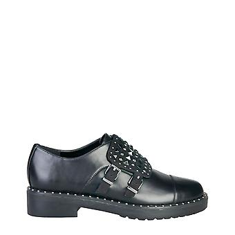 Ana Lublin Original Women Fall/Winter Flat Shoe - Black Color 30042
