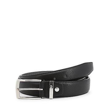 Carrera Jeans Original Men Spring/Summer Belt Black Color - 70589