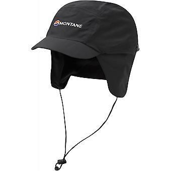 Montane Mountain Squall Cap - Black