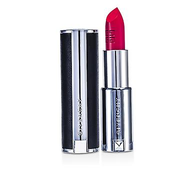 Le rouge intensiv färg sinnligt matta läppstift # 204 rose boudoir 3.4g/0.12oz