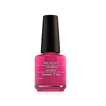 nail polish Colorstay Gel Envy Revlon/550 - all on red
