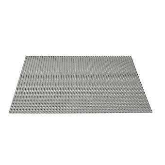 LEGO 10701 Klassisk grå bundplade