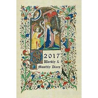 2017 Tudor Planner by Teysko & Heather