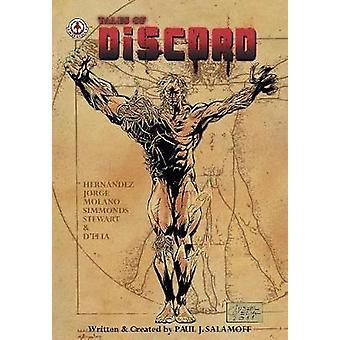 Discord Tales of Discord by Salamoff & Paul J