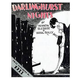 Darlinghurst Nights by Slessor & Kenneth