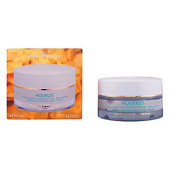 Restorative Cream Nourilys Jeanne Piaubert