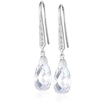 Elements E3379C - Women's earrings - silver