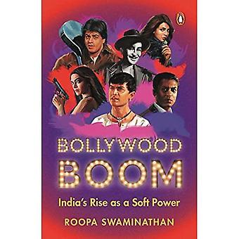 Bollywood Boom: Ascensão da Índia como uma potência suave